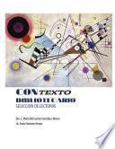 Contexto bibliotecario: selección de lecturas