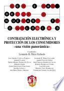 Contratación electrónica y protección de los consumidores