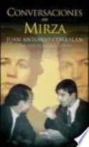 Conversaciones con Mirza