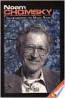 Conversaciones con Noam Chomsky
