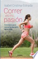Correr es mi pasión