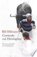 Corriendo con Hemingway