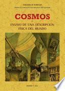 Cosmos, o ensayo de una descripción física del mundo