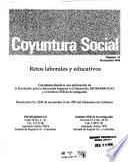 Coyuntura social
