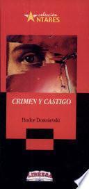CRIMEN Y CASTIGO, 2a. Ed.