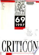 Criticón