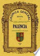 Crónica de la provincia de Palencia