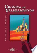 Crónica de Valdearroyos