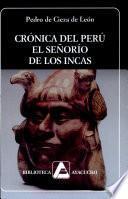 Crónica del Perú