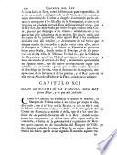 Cronica del rey D. Enrique el IVe de este nombre, por su capellan y cronista...