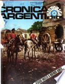 Crónica histórica argentina