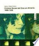 Crónica social del cine en Almería, 1896-1936