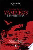 Crónicas de vampiros