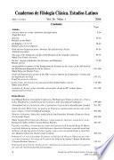 Cuadernos de filología clásica