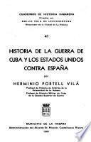 Cuadernos de Historia Habanera