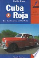Cuba roja