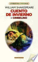 Cuento de invierno / Cimbelino