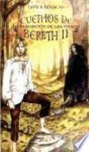 Cuentos de Bereth II. La Maldición de las Musas