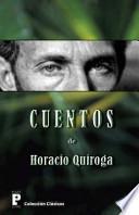 Cuentos de Horacio Quiroga