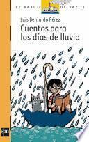 Cuentos para los días de lluvia
