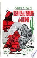 Cuentos y leyendas de Colima