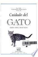 Cuidado del gato