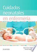 Cuidados neonatales en enfermería