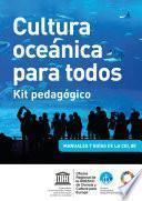 Cultura oceánica para todos