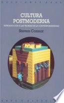 Cultura postmoderna