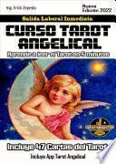 Curso Tarot Angelical WhatsAngel. Tarot 7 Arcángeles
