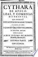 Cythara de Apolo