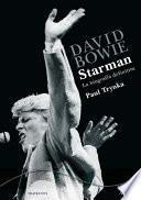 David Bowie. Starman