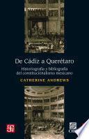 De Cádiz a Querétaro