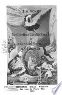 De Cataño a Constantinopla o la farsa del preguntón y el contestón