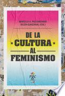 De la cultura al feminismo