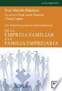 De la empresa familiar a la familia empresaria