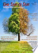 De Sur a Sur Revista de Poesía y Artes Literarias -1-