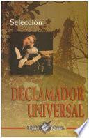 Declamador Universal