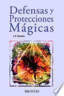 Defensas y protecciones mágicas
