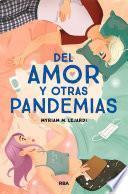 Del amor y otras pandemias