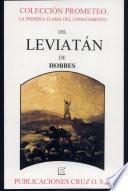 Del Leviatán