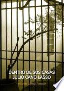 Dentro de sus casas. Julio Cano Lasso