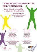 Derechos fundamentales de los menores.Desarrollo de la personalidad en la infancia y la adolescencia