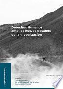 Derechos Humanos ante los nuevos desafíos de la globalización