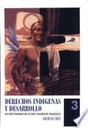 Derechos indígenas y desarrollo : autodeterminación en una comunidad amazónica