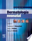 Dermatología neonatal, 2a ed.