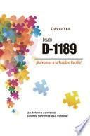 Desafío 1189 (d-1189)