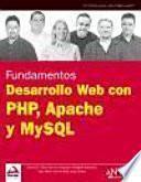 Desarrollo web con PHP, Apache y MySQL