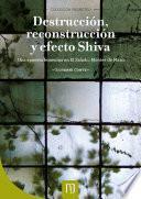 Destrucción, reconstrucción y efecto Shiva