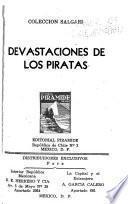 Devastaciones de los piratas